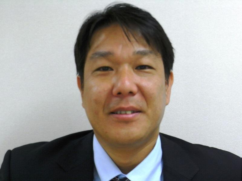 田中 秀幸(たなか ひでゆき)